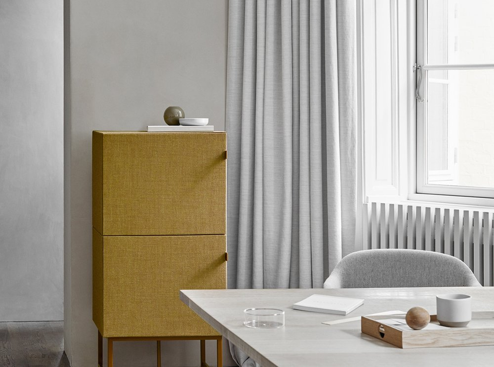 Norm Design Tone Cabinet