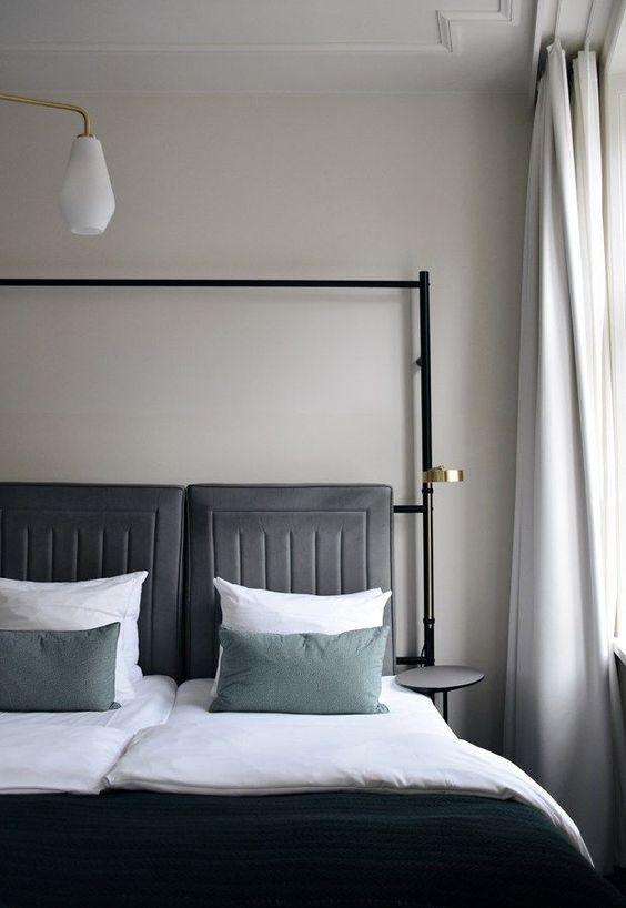 Hotel Danmark - Copenhagen
