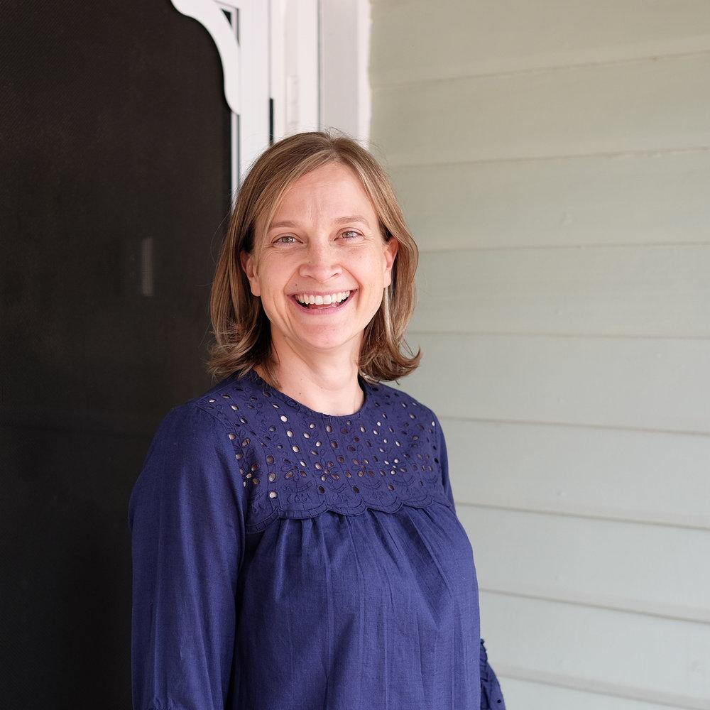 Linda Woods – Interior Designer & Owner