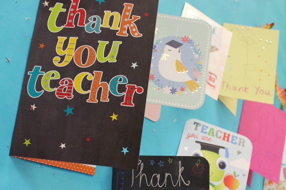 Praise from parents and carers past and present -