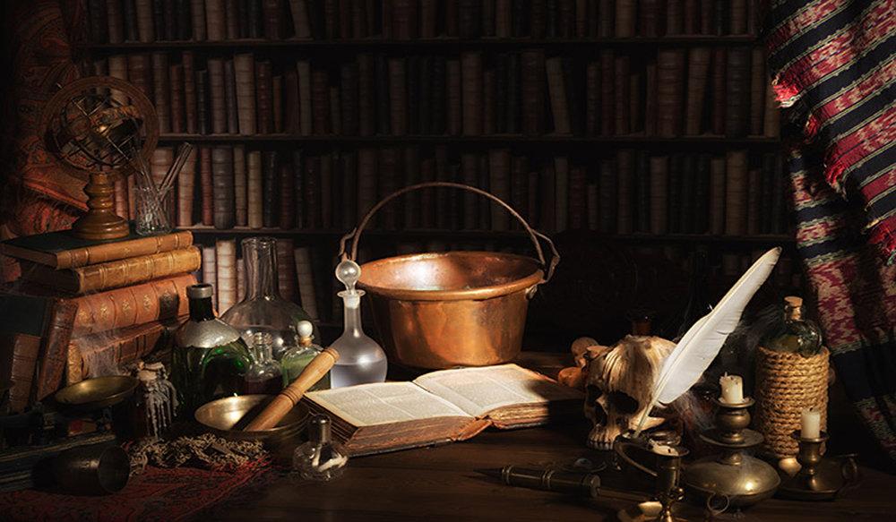 laboratorio de un alquimista - RHOEND -.jpg