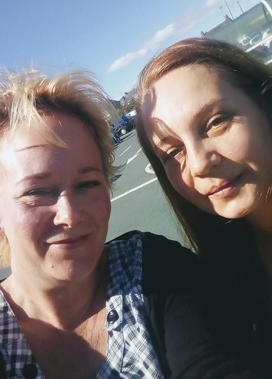 """A new beginning… - I am so excited…I've become a member of the Team from Self Starter Magazine…Super :-) Subscribe to Self Starter Newsletter to read TORIA's Column and Blog and having fun beautifying yourselves with the recipes, tips and techniques I will be giving away.I with Kajsa Kinsella, the founder and redactor of the Self Starter Magazine.""""I had the fortune of meeting the superwoman that she is, Victoria Hincu of @ToriaOrganic yesterday. She gave me loads of lovely products which I can't wait to review aaaaaand, we have added a new editor to the team!"""" https://www.twitter.com/@MagSelfStarter"""