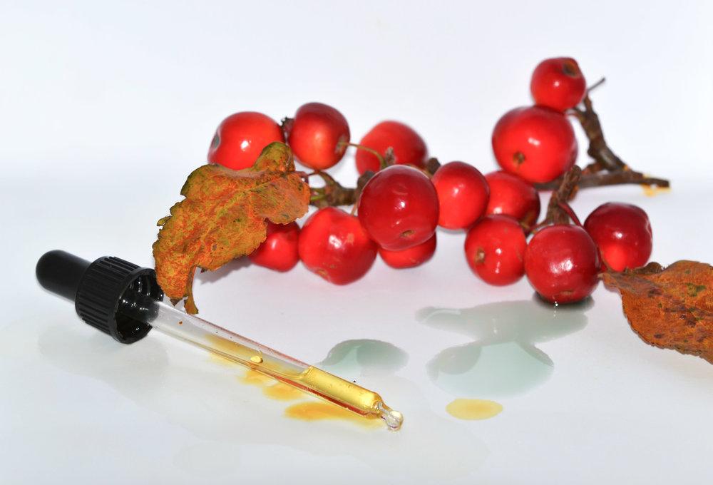 Aromatherapy...the beginning