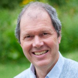 Speaker: Ian Trousdell