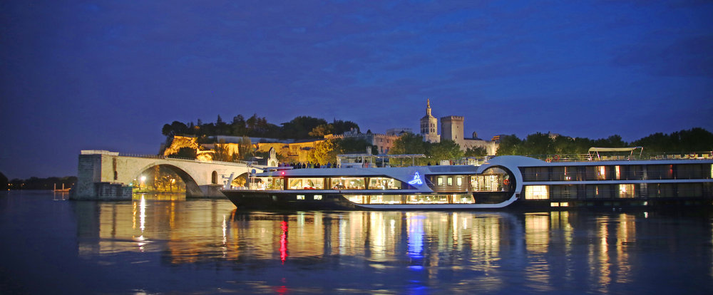 River cruise with us - If you want to see the world, cruise down its legendary rivers. If you want to see more of the world, look no further than Avalon Waterways®.