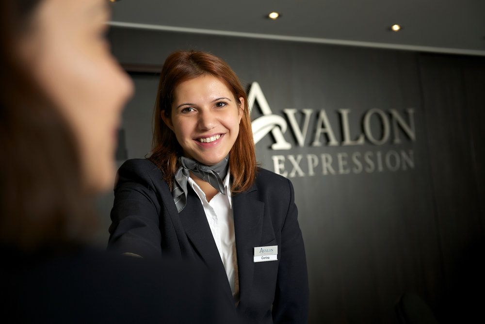 More about Avalon -