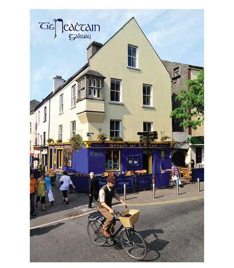 Neachtain postcard 2