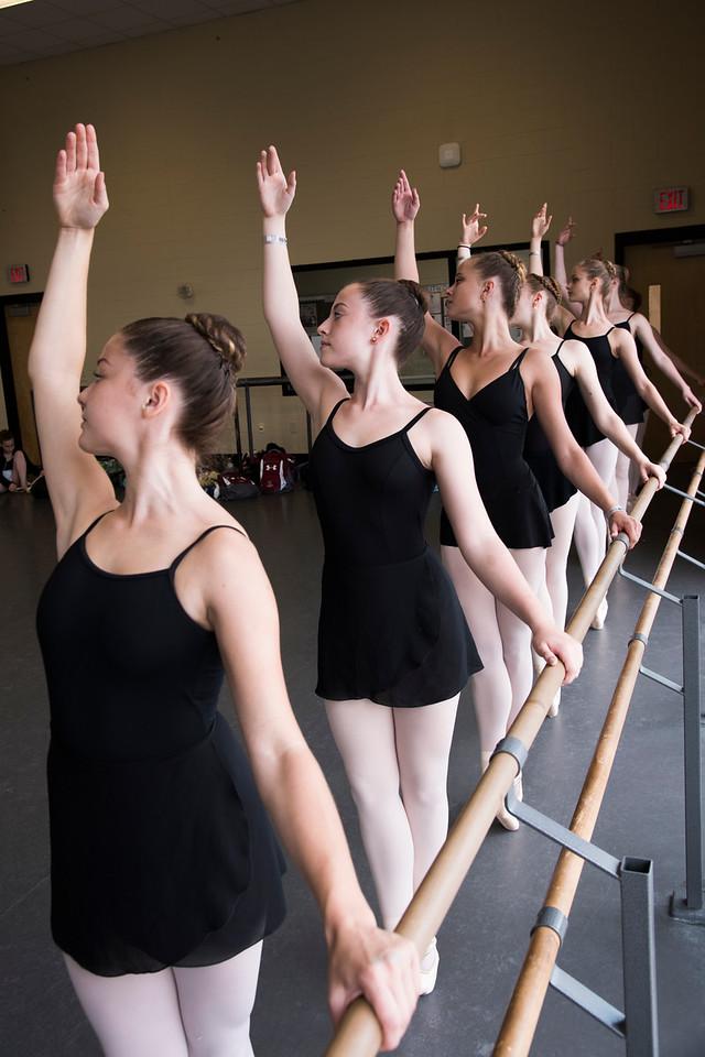 @ USC Dance Studios