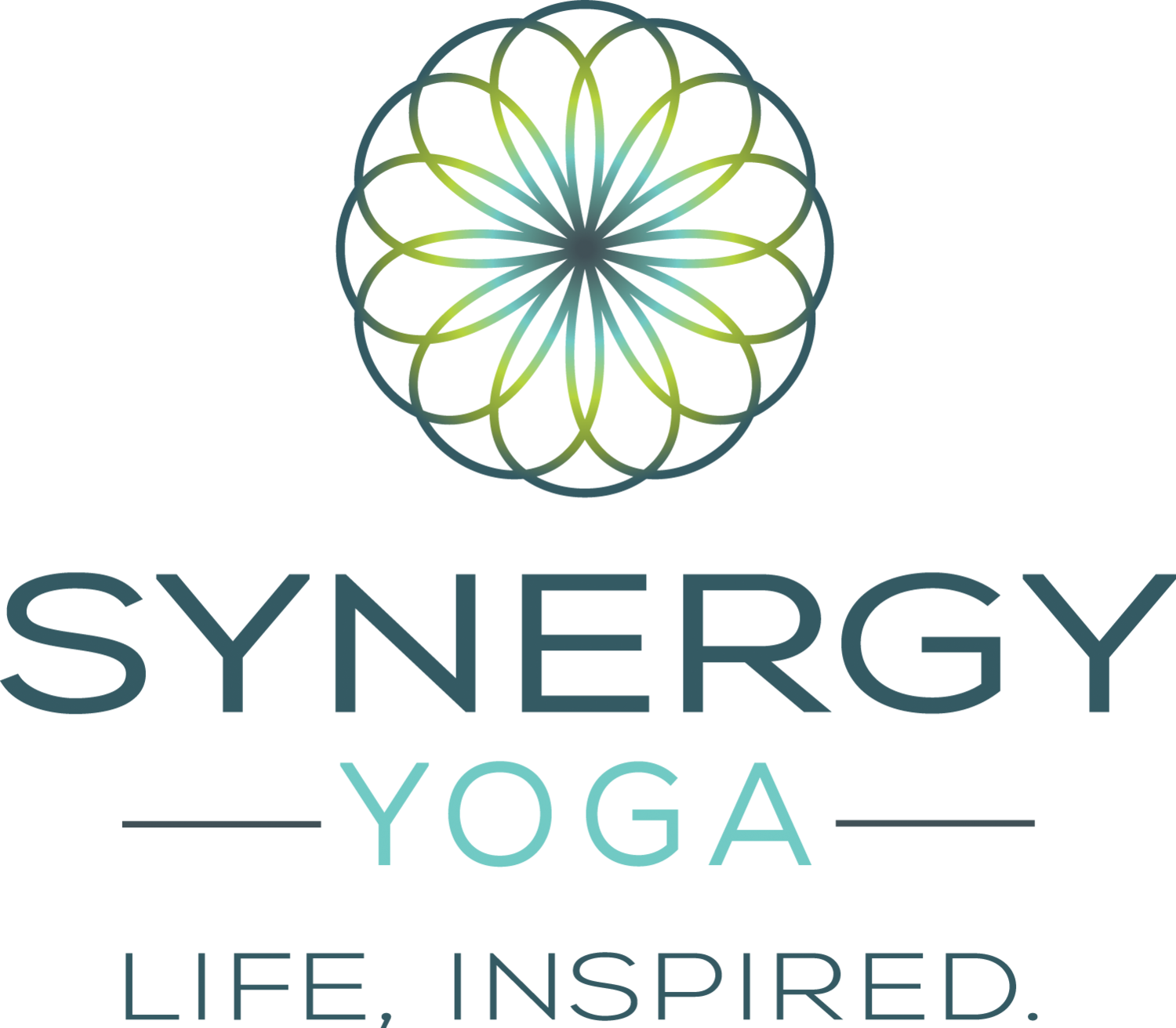 Synergy Yoga Wellness
