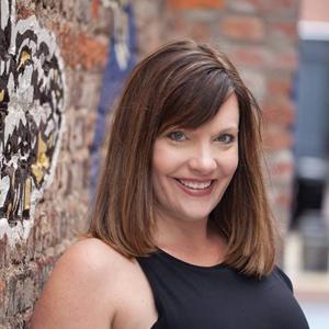 Your Guide:  Sara Cain-da Costa, E-RYT500