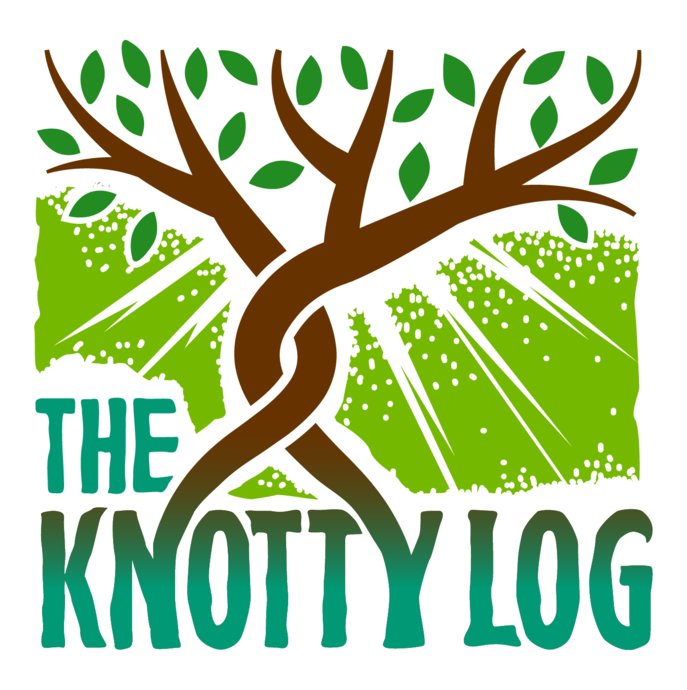 The Knotty Log