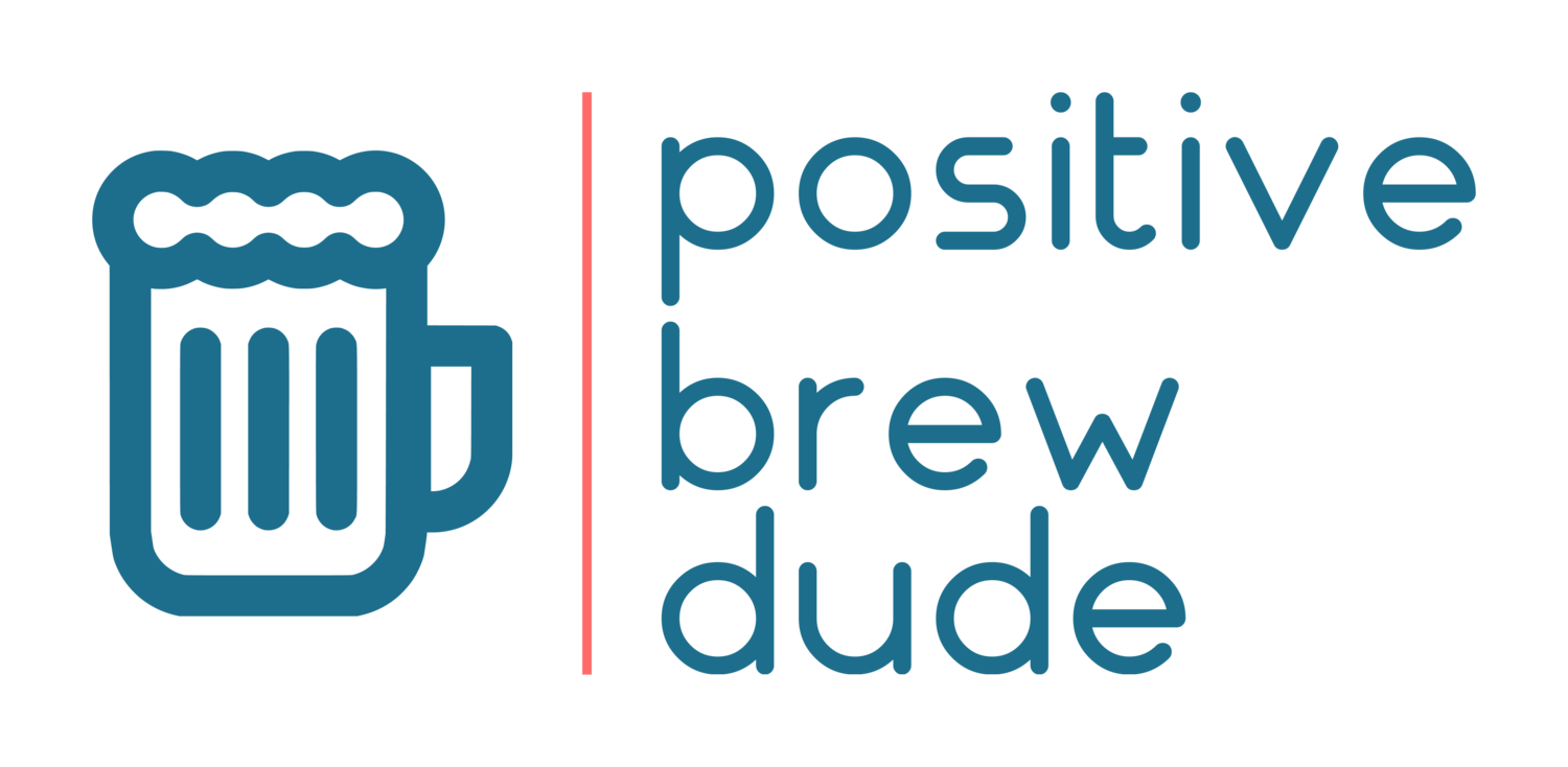 Positive Brew Dude - Photographer