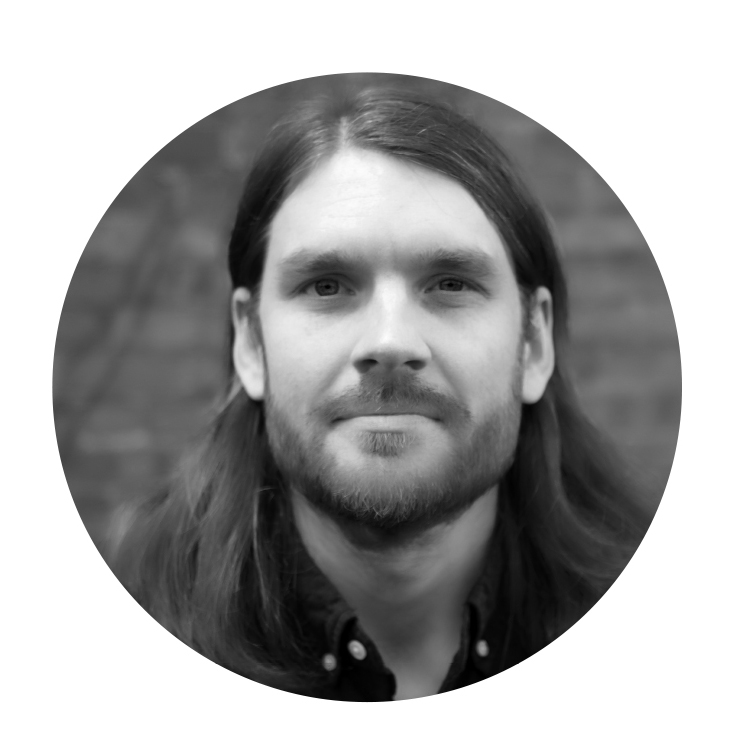 Dan Cusworth - Atmospheric Chemist
