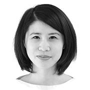 Andrea Ling - Materials Scientist
