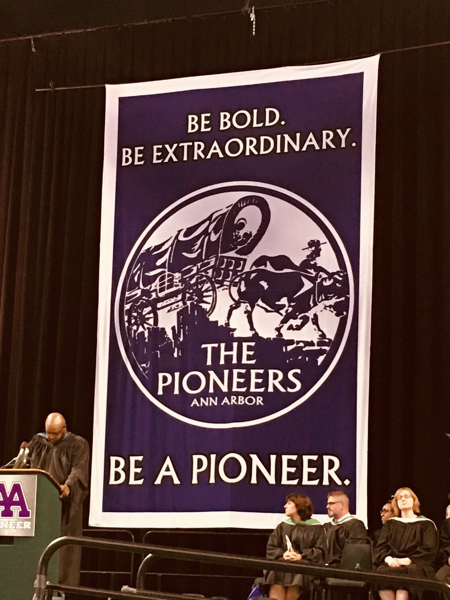 Our Mission - Pioneer Student Council provides the student body with an opinion and place in the Pioneer's administration; we are to be the voice of the student body. The council also proves the Pioneer student body with educational opportunities, exciting events, and with recognition of student achievement.