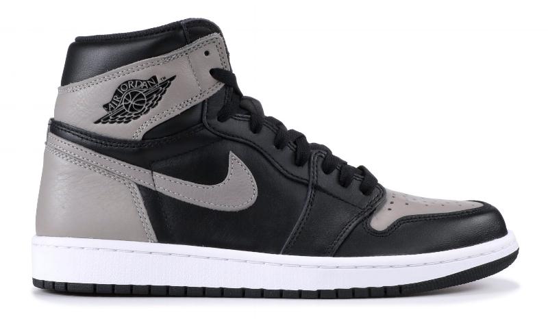 Air Jordan Retro High OG (Shadow)