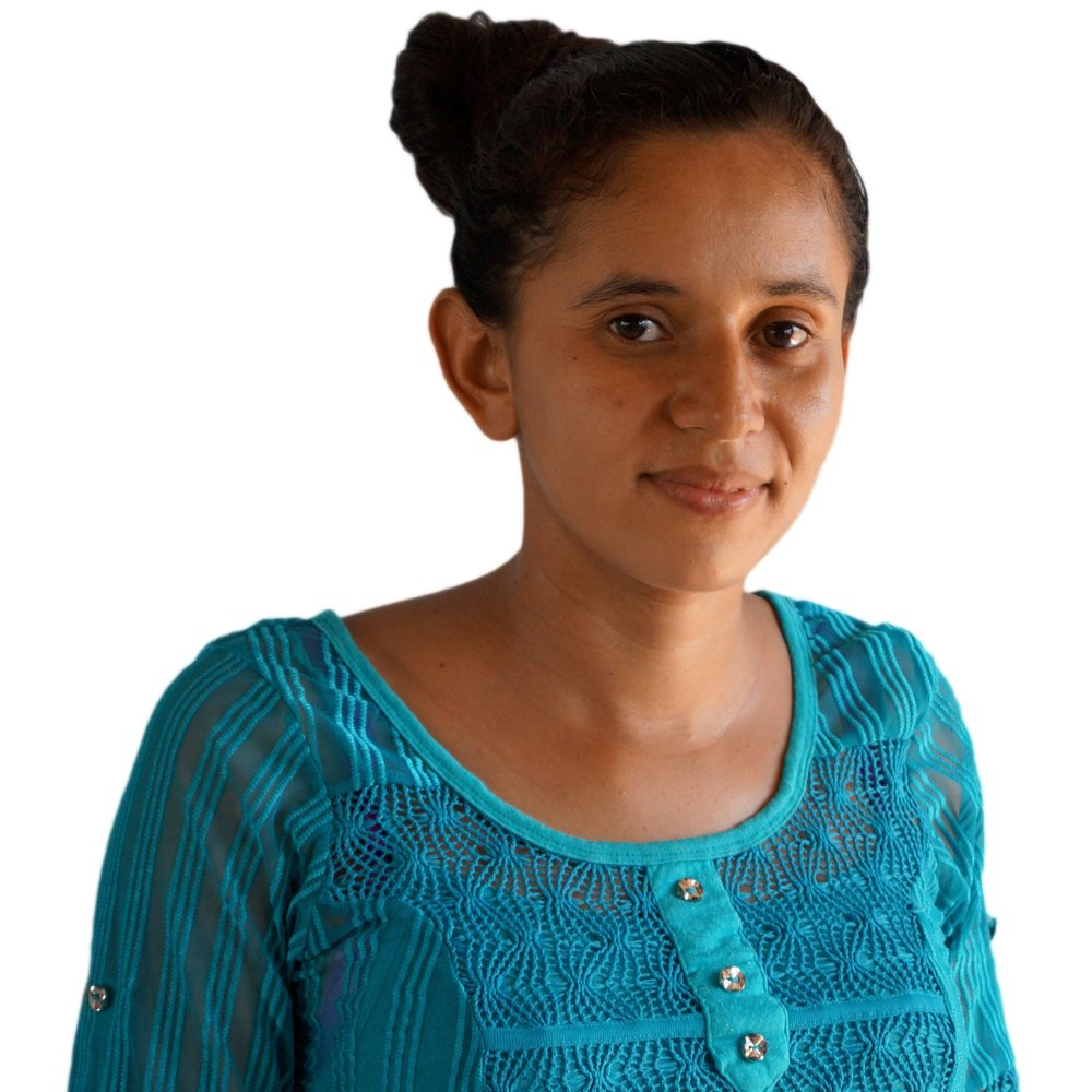 Yasmina - One Mission Mercantile Lead Artisan
