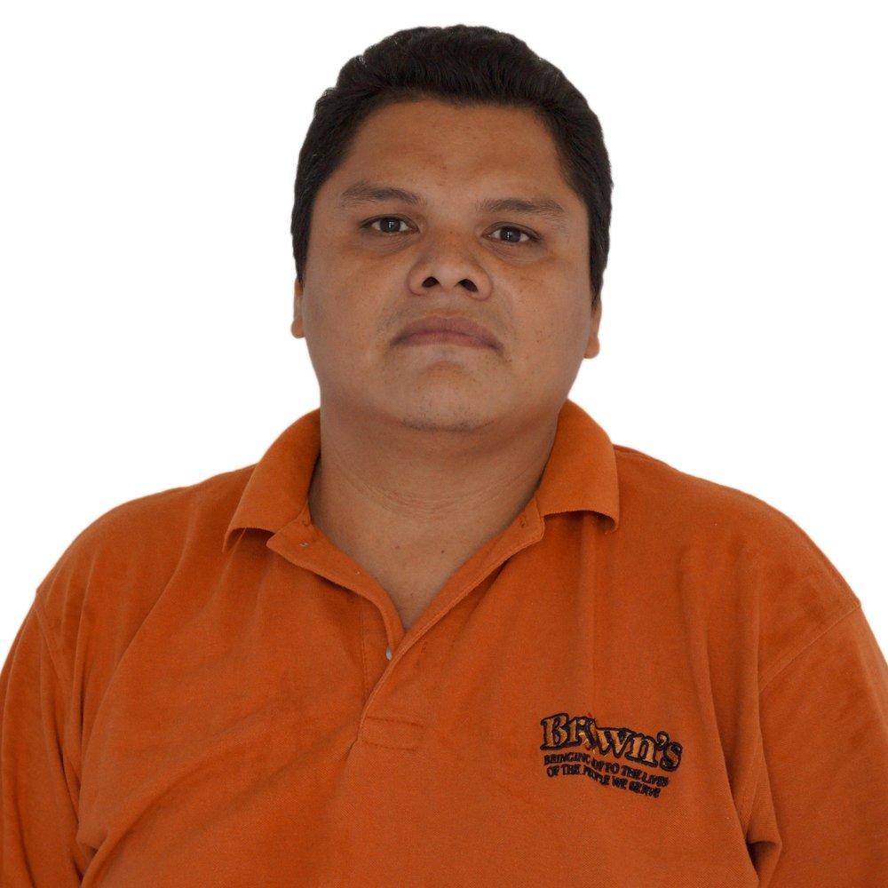 Carlos - Science Teacher