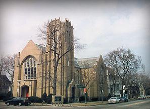 St. Paul's Church Centenniel, 1982