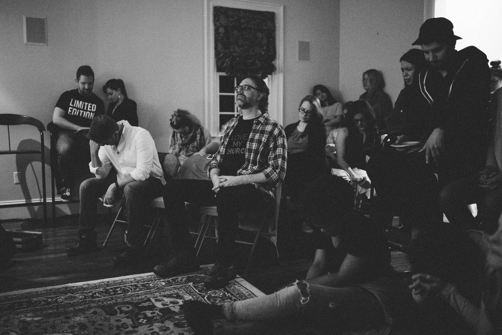 What we do - Restoration House is a night of prayer, worship, and community with our faith family all across Massachusetts. Find out what our evenings looks like.