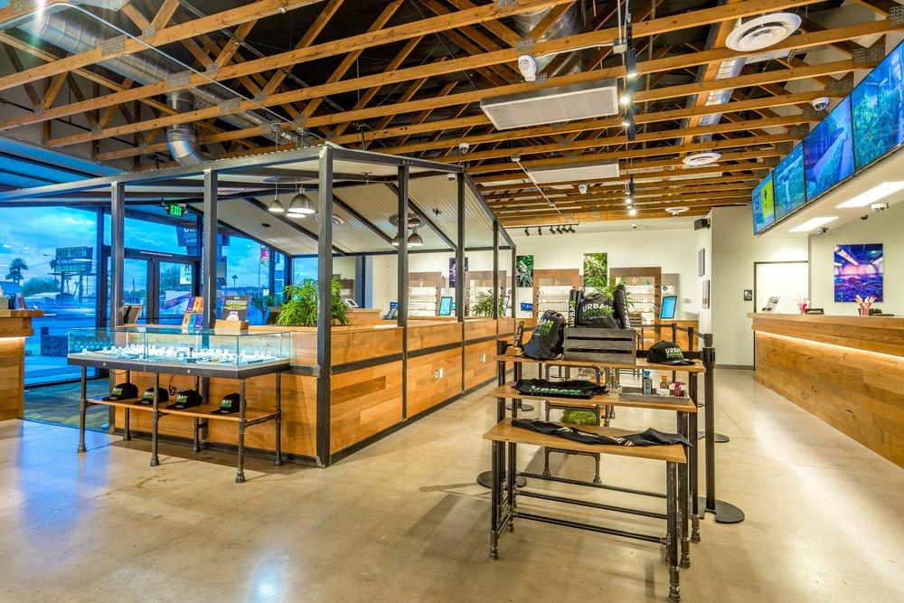 urban greenhouse -