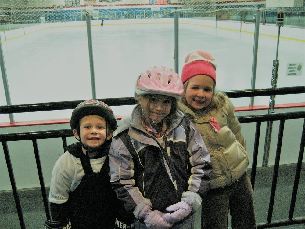 Programs - We currently offer programs teaching:Basic Skating Skills (Children & Adults)Synchronized Skating Team SkillsPrivate Lessons