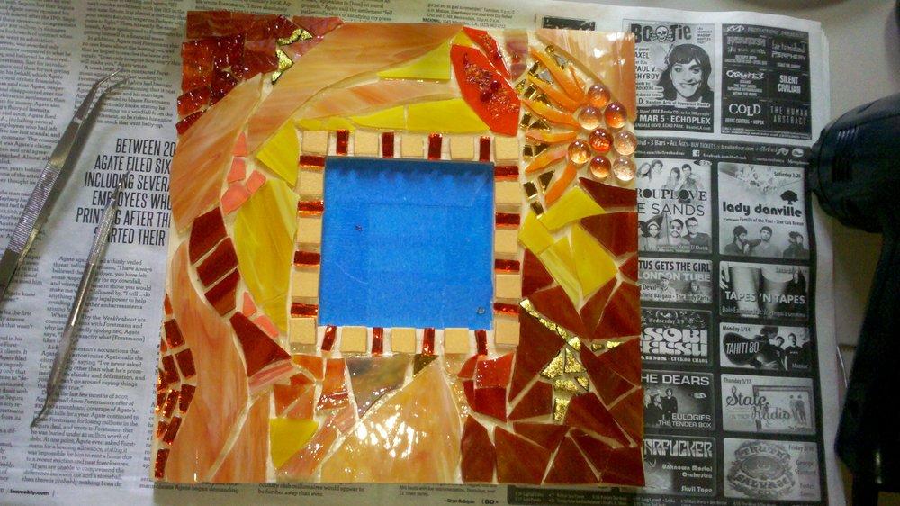 2011 - Orange Mirror - 02.jpg
