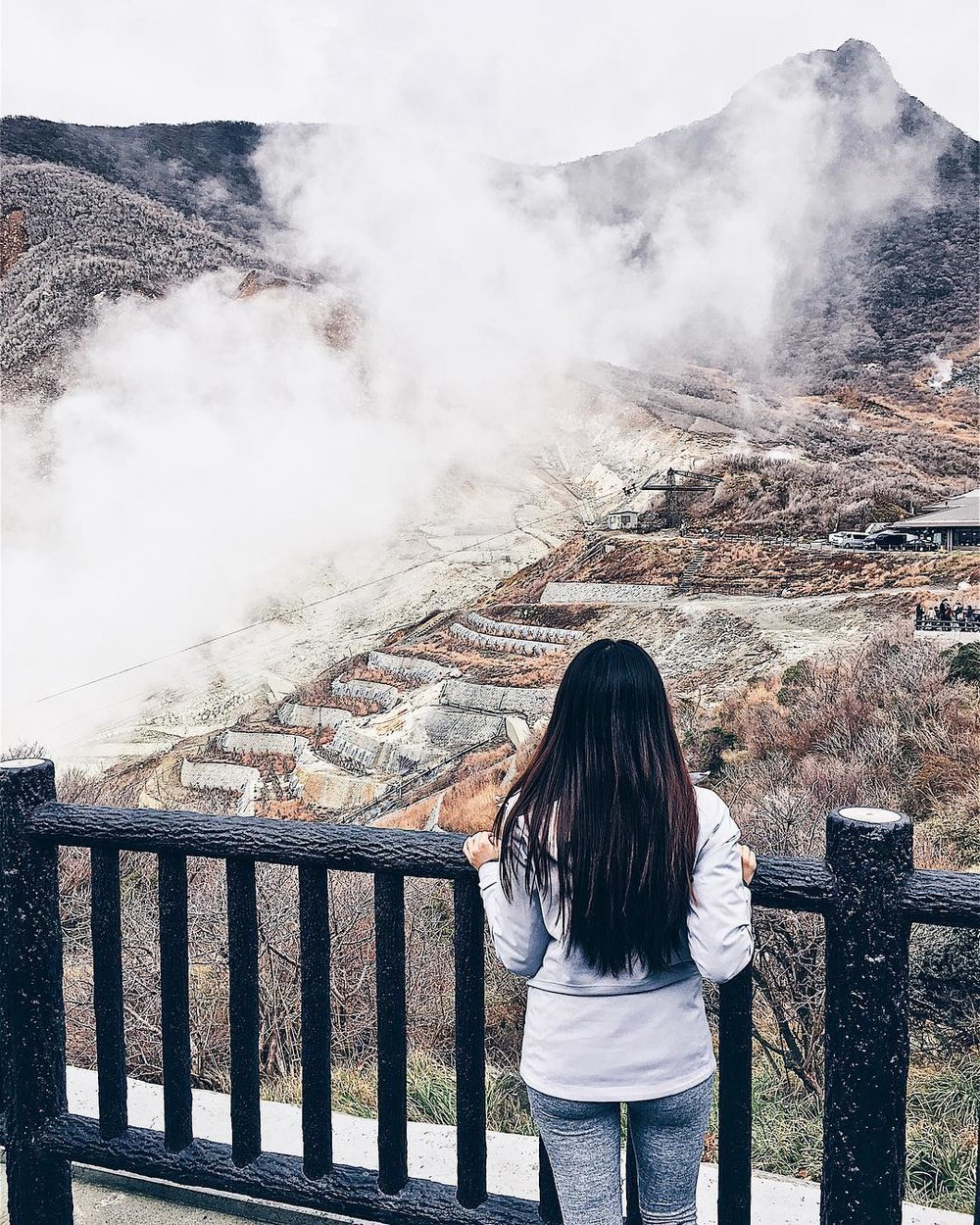 Mount Hakone: One Day Trip from Tokyo -