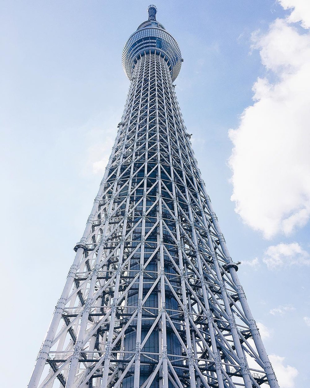 Tokyo Skytree: The World's Tallest Tower -