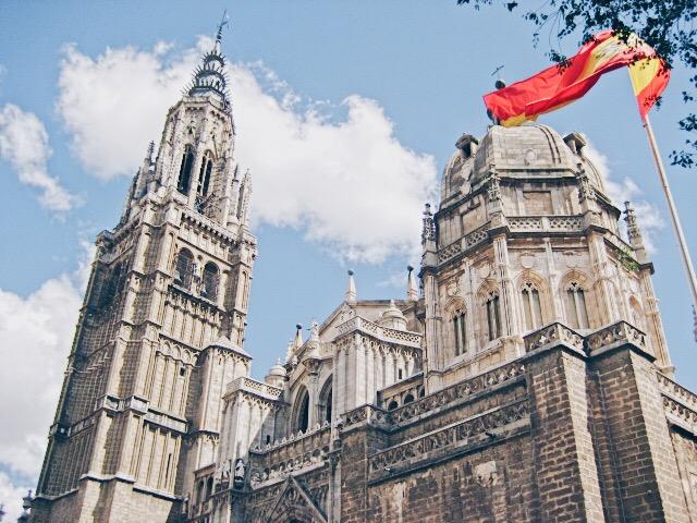 Iglesia Catedral Primada