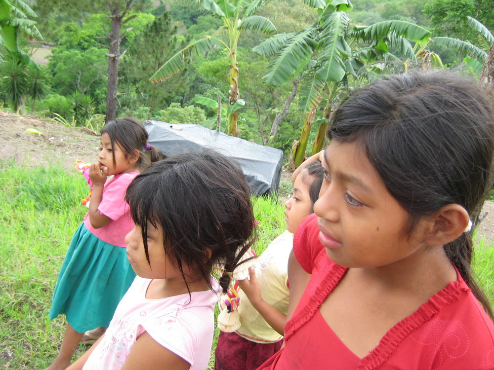 La Pintada, Honduras