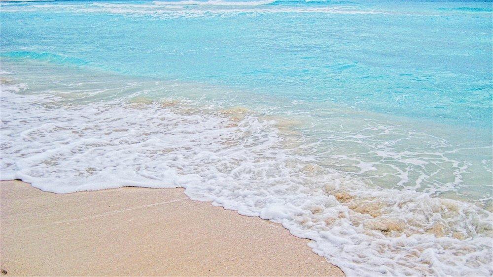 Drowning at the Marina Punta Este -