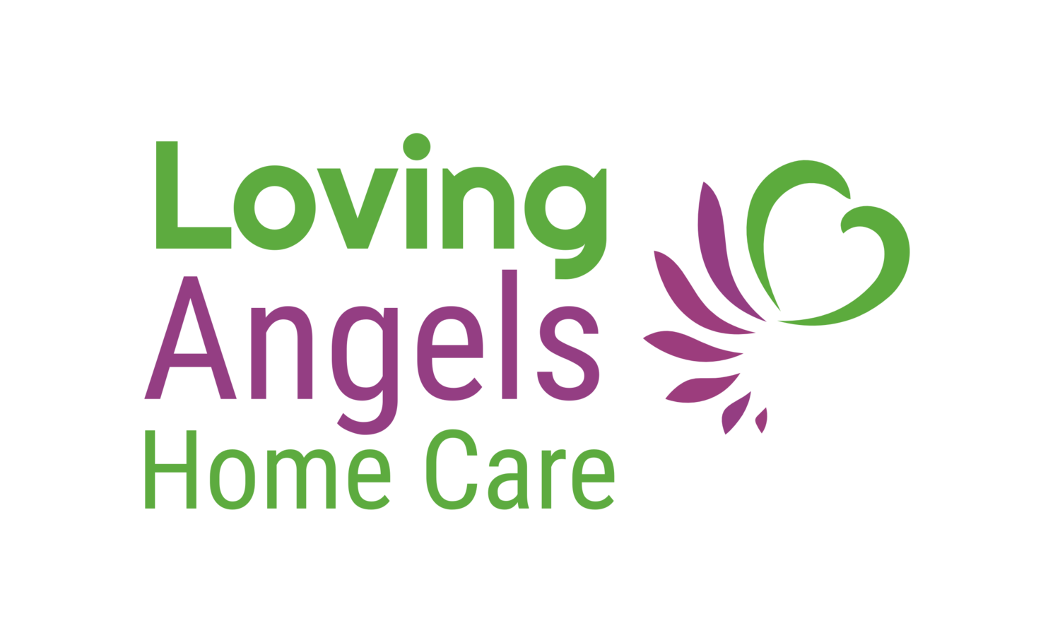 Loving Angels Home Care
