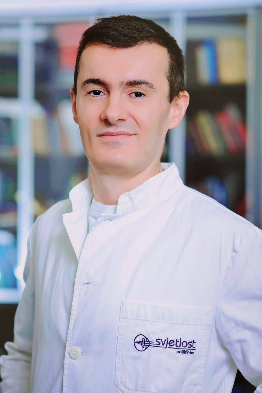 Copy of Ratko Lazic, MD (Croatia)