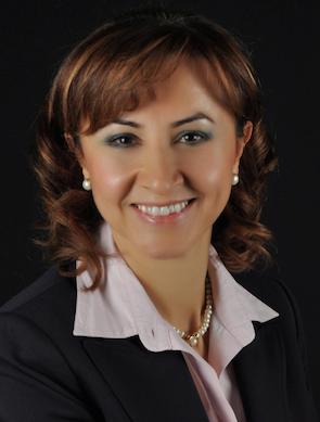Copy of Sengul Ozdek, MD (Turkey)
