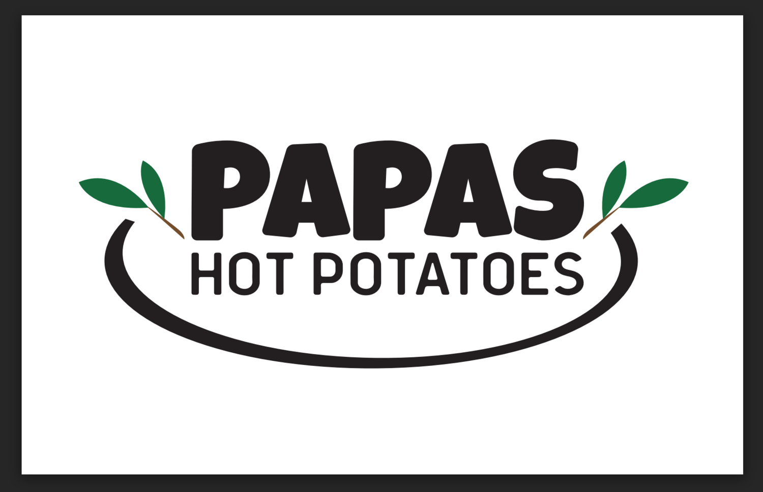 Papas Hot Potatoes
