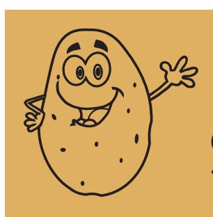 CPO-Chief Potato Officer -