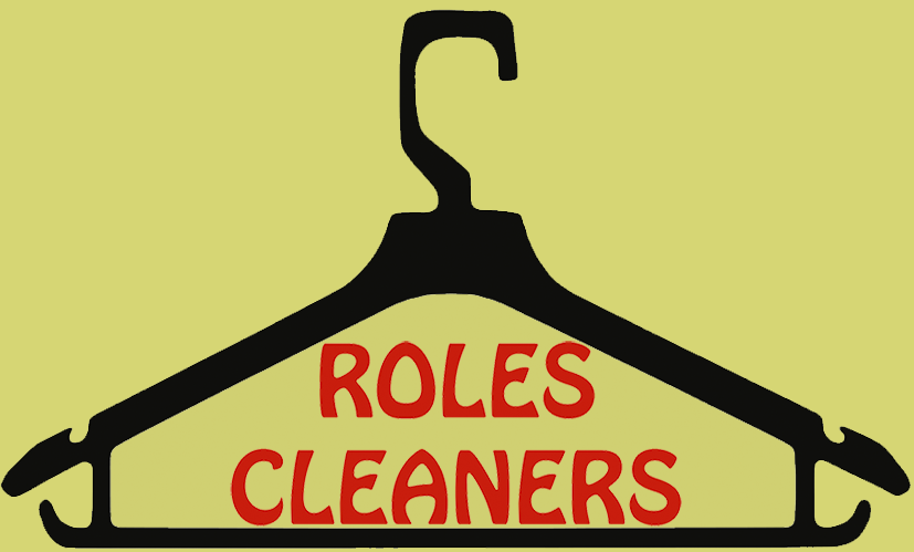 Roles Cleaners