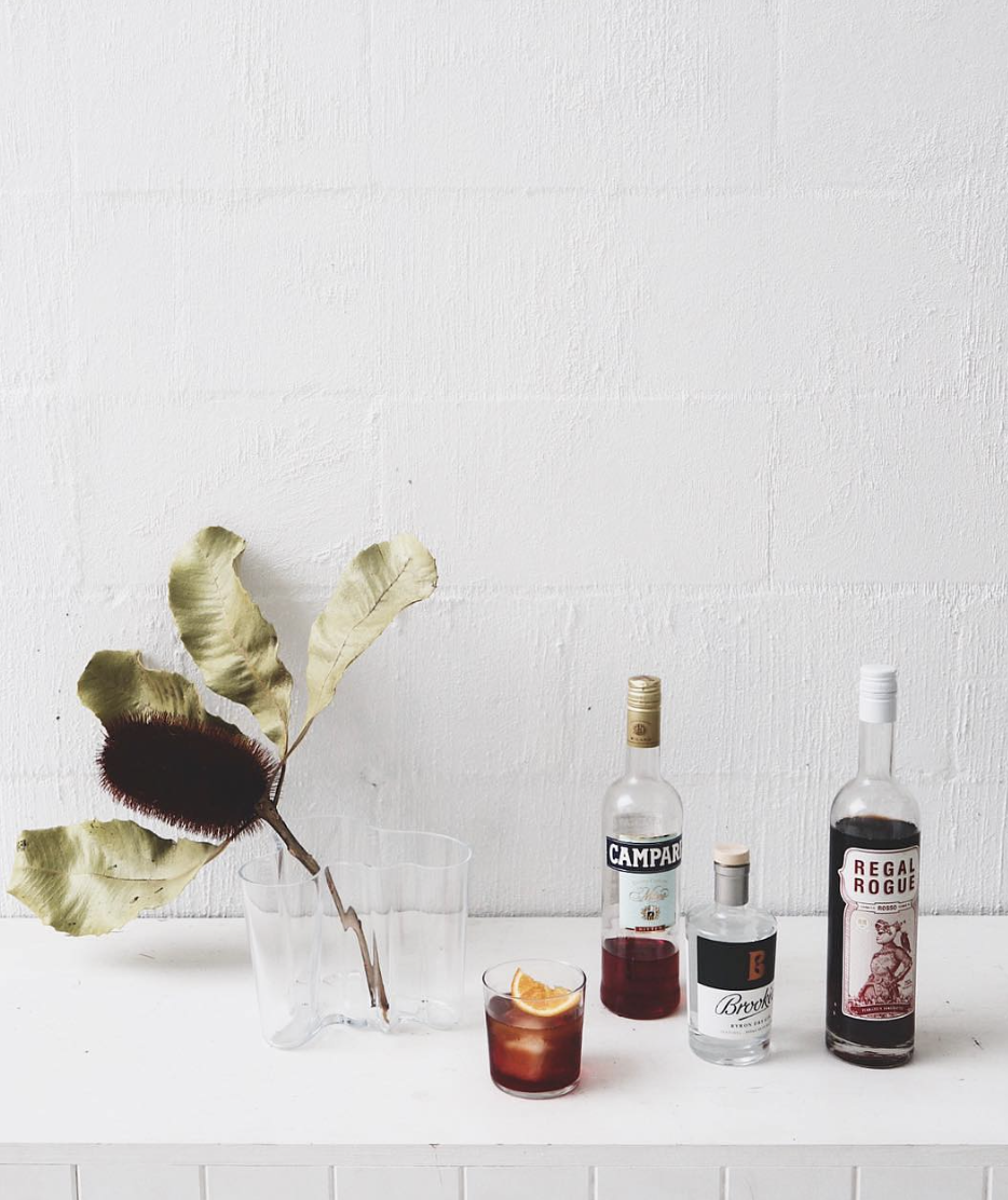 Gin distillery tour - Lovers of Gin will enjoy a tasting and rainforest tour of Brookies Gin, Cape Byron Distillery. Discover the native ingredients like Davison plum, ginger and pepper.