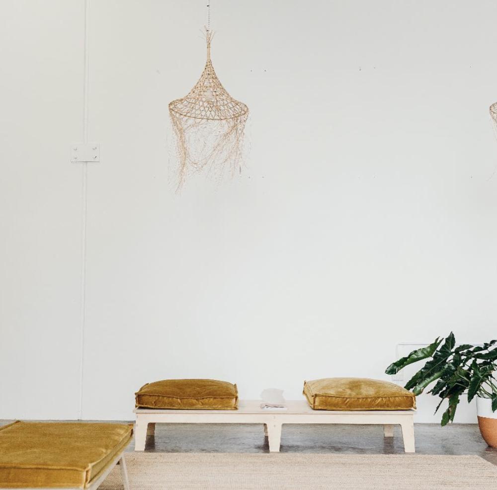 Nimbus + co - Infrared sauna and wellness space, Nimbus has built a wonderful reputation through their sister businesses in  Bondi Beach and Melbourne.https://www.nimbusco.com.au