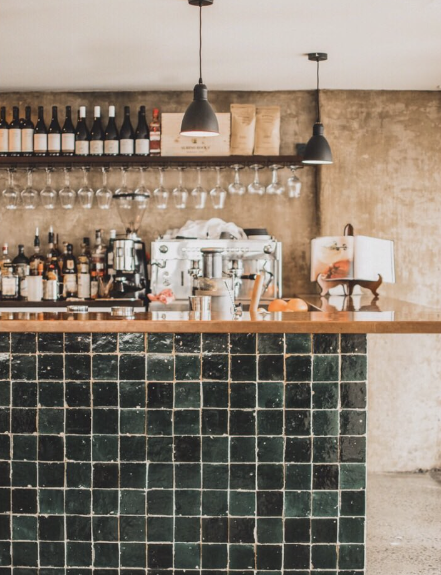 Di Vino - A brand new player on the Byron food scene. Locals are claiming this is some of the best Italian in town.