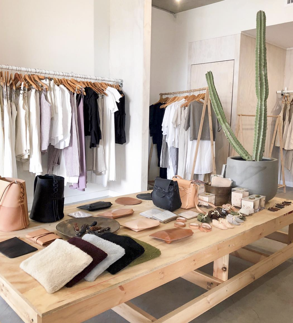 Habitat - A curated selection of beautiful stores, cafes, yoga and pilates. Including OneTeaspoon, The Beach People, Mr Simple and Barrio. The large outdoor space and gardens are great for all to roam whilst you take your time to explore, or simply sip a latte in the sunshine.