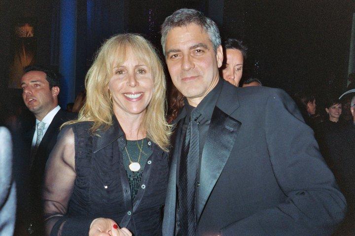 Murf n Clooney 2011.jpg