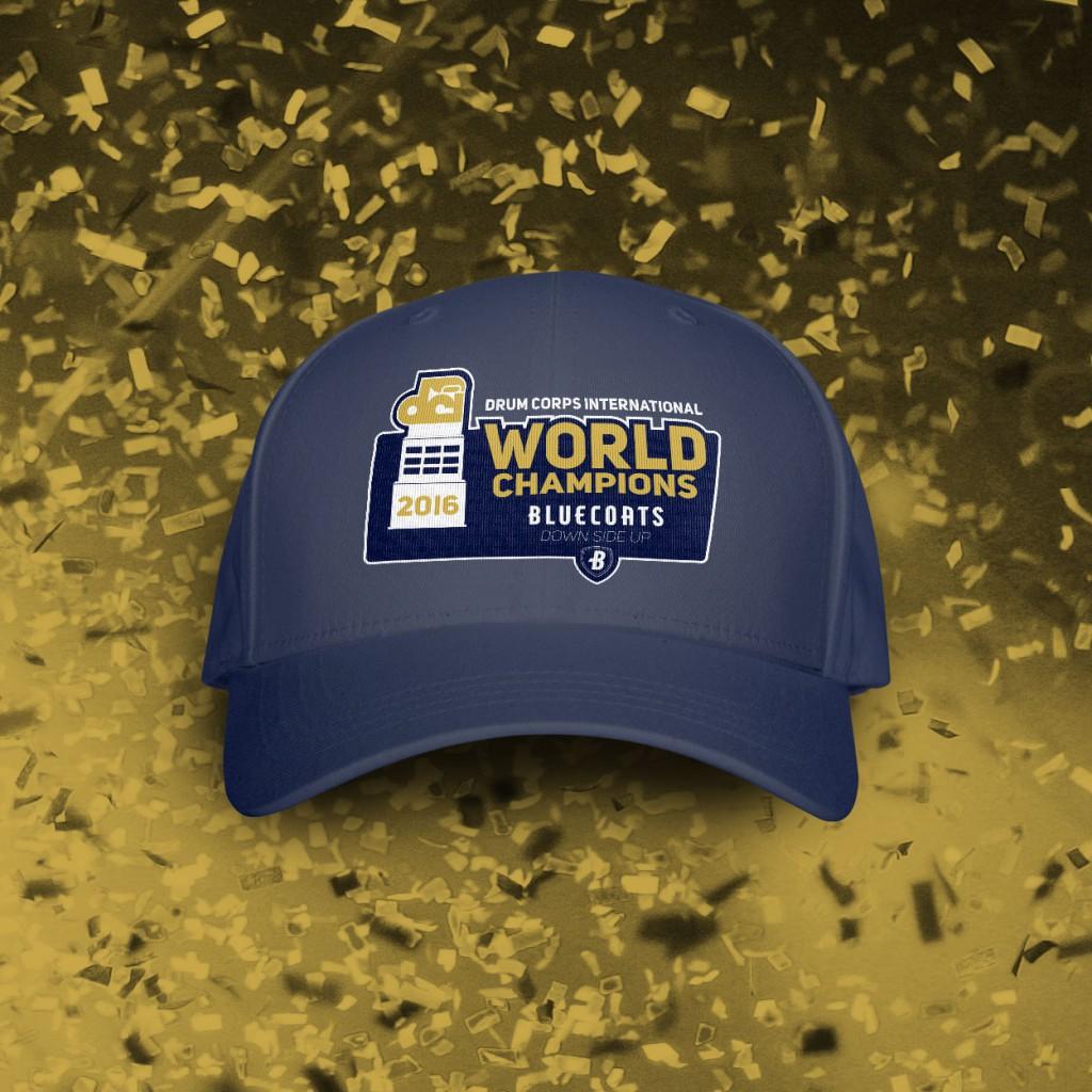Champion-Hat