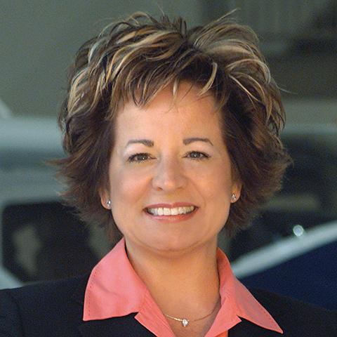 Paula Derks - President of AEA