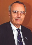 Edward W. Stimpson - Late President of the General Aviation Manufacturers Association and ICAO Ambassador