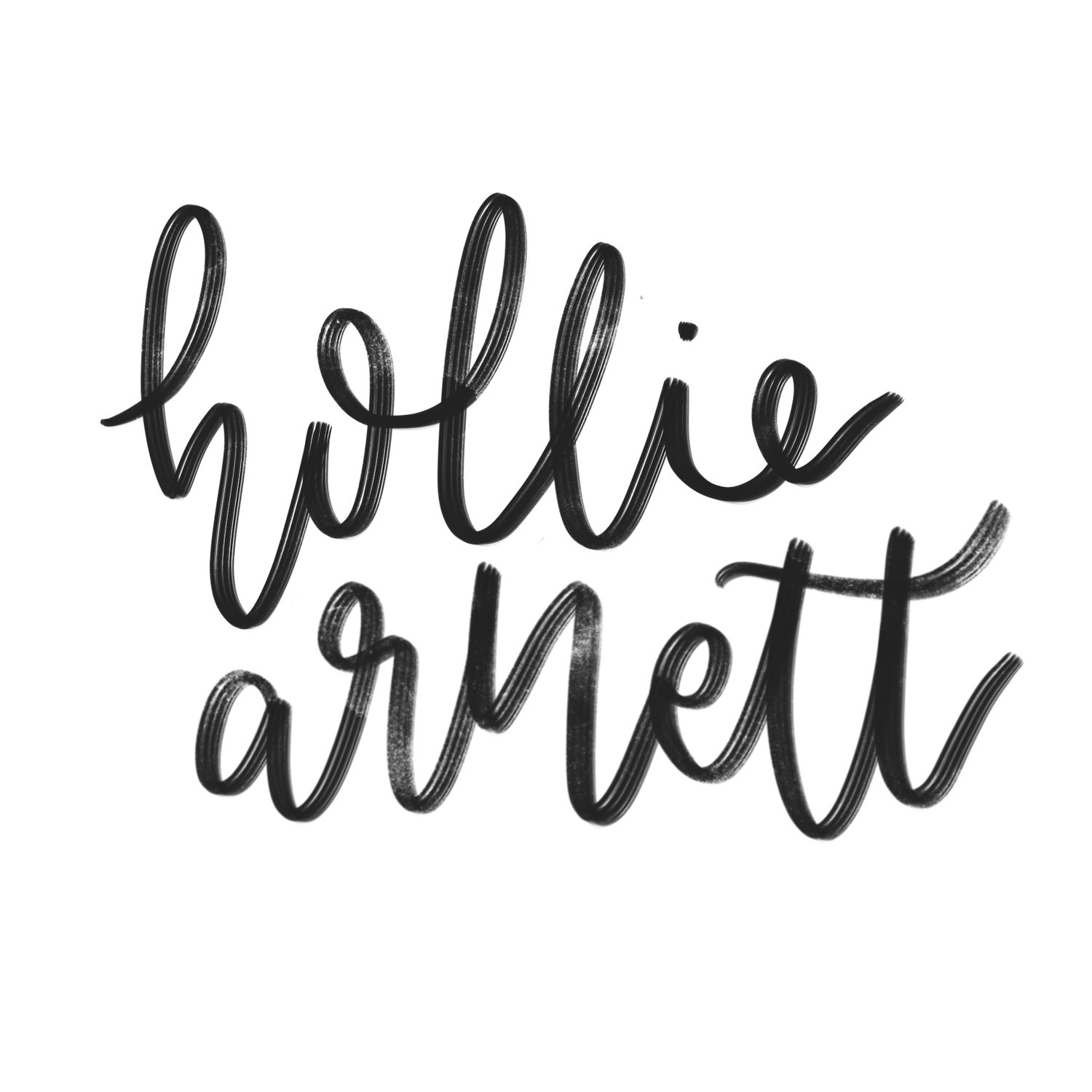 Hollie Arnett Design | Freelancing, Design & Productivity
