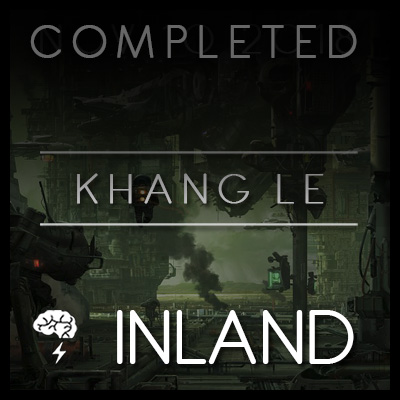 INLAND WORKSHOP - KHANG LE