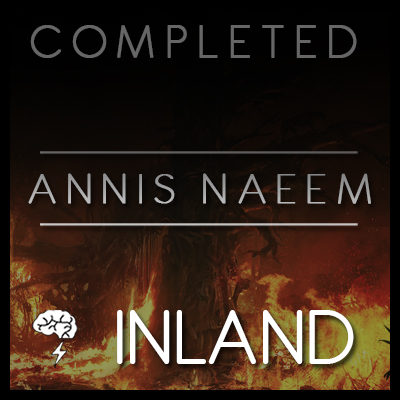 INLAND WORKSHOP - ANNIS NAEEM