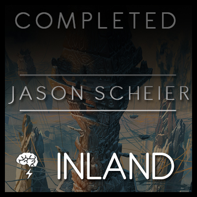 INLAND WORKSHOP - JASON SCHEIER